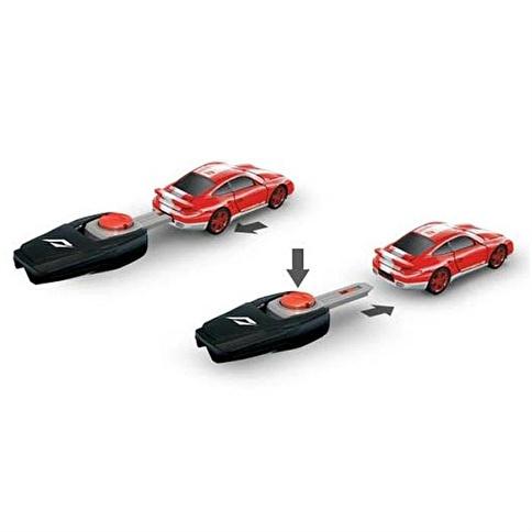 Mega Bloks Mega Bloks Need For Speed Porsche 911 Renkli